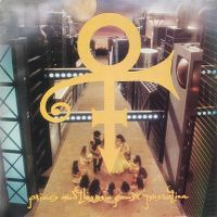 Cover Prince And The New Power Generation - [Love Symbol]